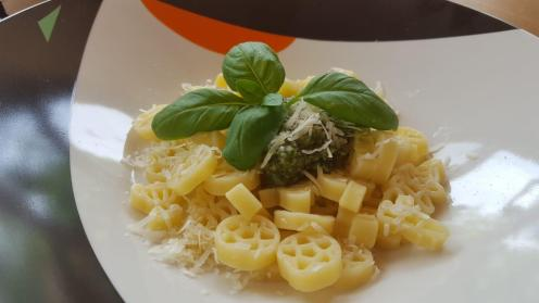klassisches Pesto