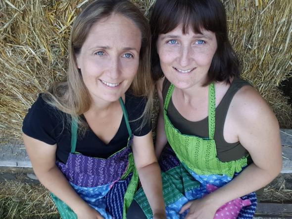 Anna&Julia_Schürtze